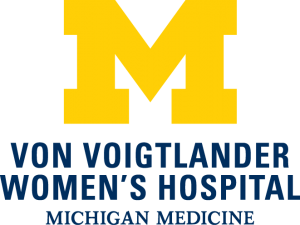 Von Voigtlander Women's Hospital Michigan Medicine