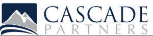 Cascade partners logo and mountain icon