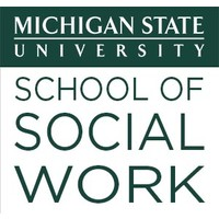 Michigan state university school of social work